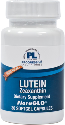 LUTEIN ZEAXANTHIN