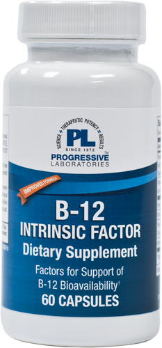 B-12 INTRINSIC FACTOR
