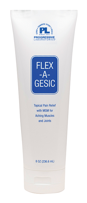 FLEX-A-GESIC