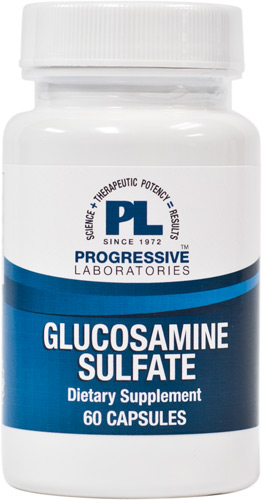 GLUCOSAMINE SULFATE