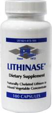 LITHINASE