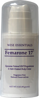 FEMARONE 17 PUMP SPRAY