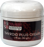 THYROID PLUS CREAM