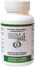 BRM4 500mg
