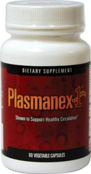 PLASMANEX 1&amp;#8482;