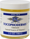 TOCOPHODERMIS