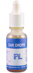 EAR DROPS-TOPICAL
