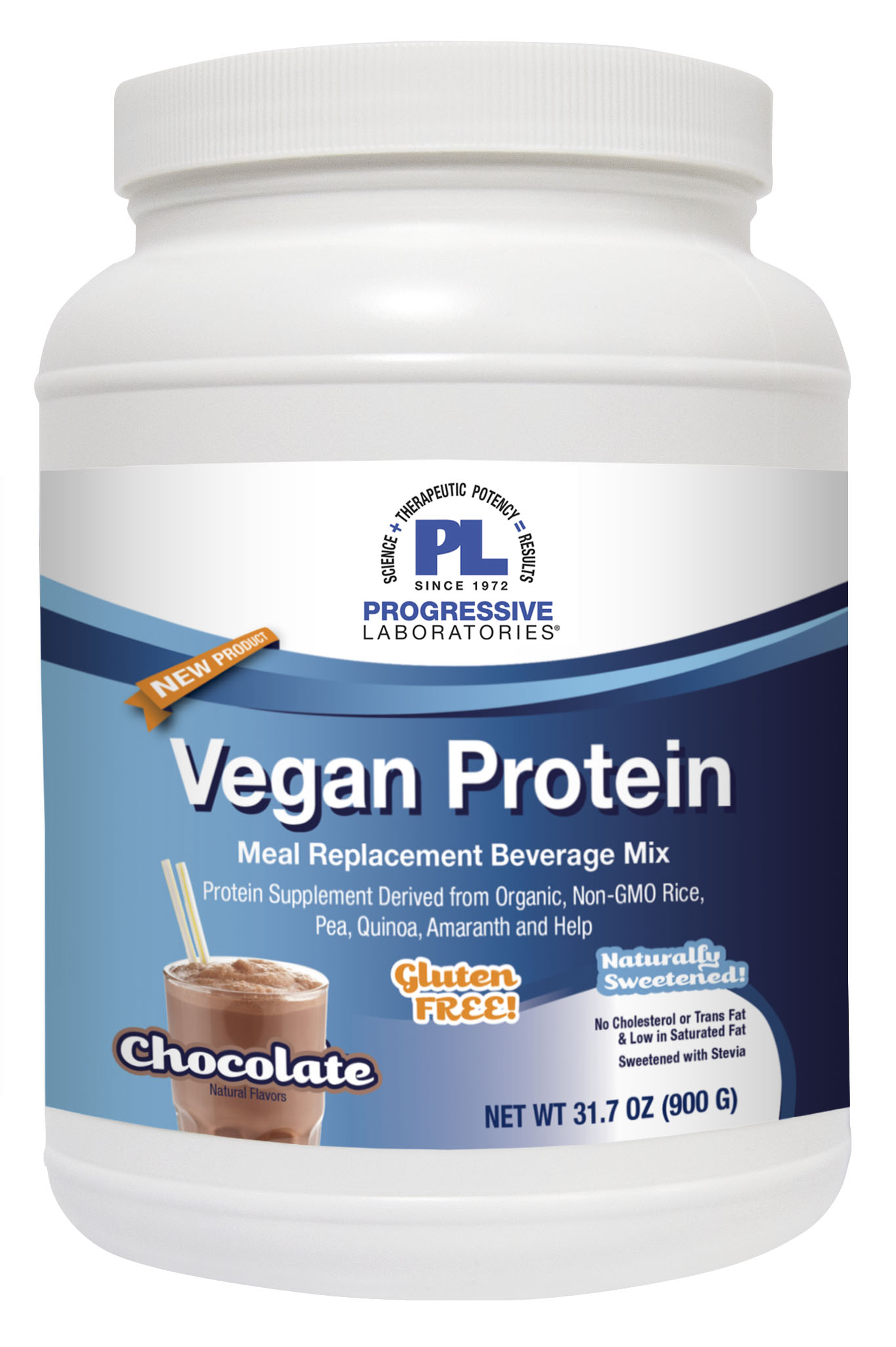 Vegan Protein - Chocolate
