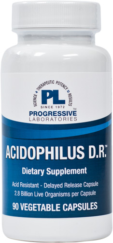 ACIDOPHILUS D.R.