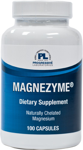 MAGNEZYME