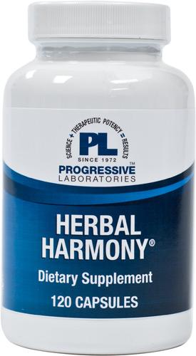 HERBAL HARMONY