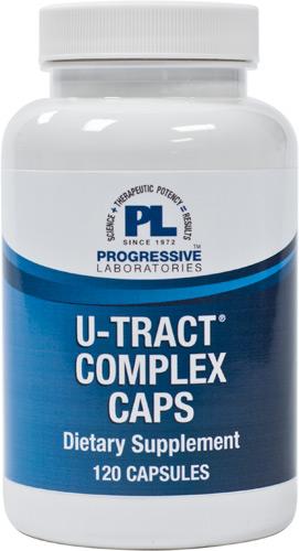 U-TRACT COMPLEX CAPS