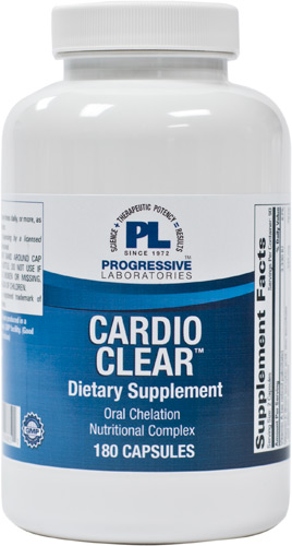 CARDIO CLEAR (without EDTA)