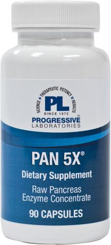PAN 5X
