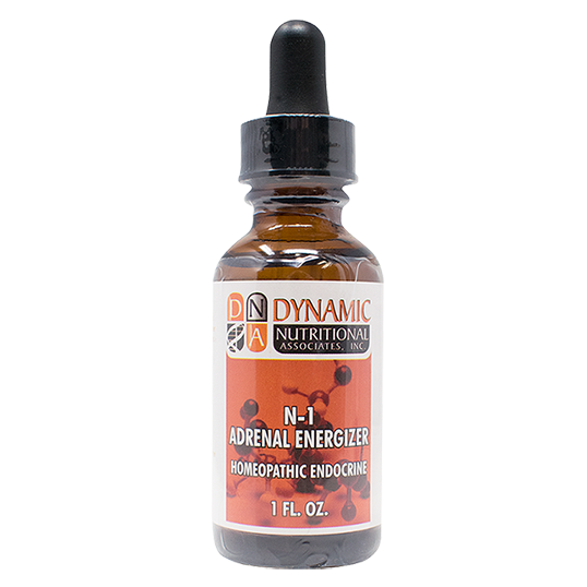 N-1 Adrenal Energizer
