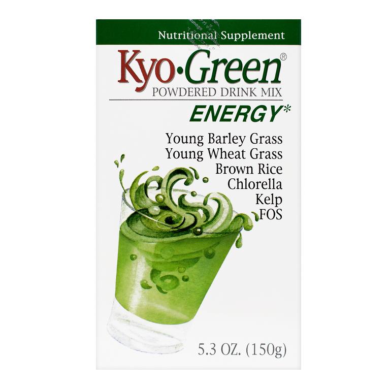 KYO-GREEN *5.3 OZ.*