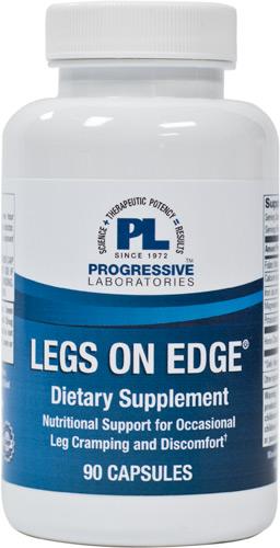 LEGS ON EDGE