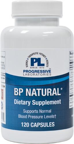 BP NATURAL