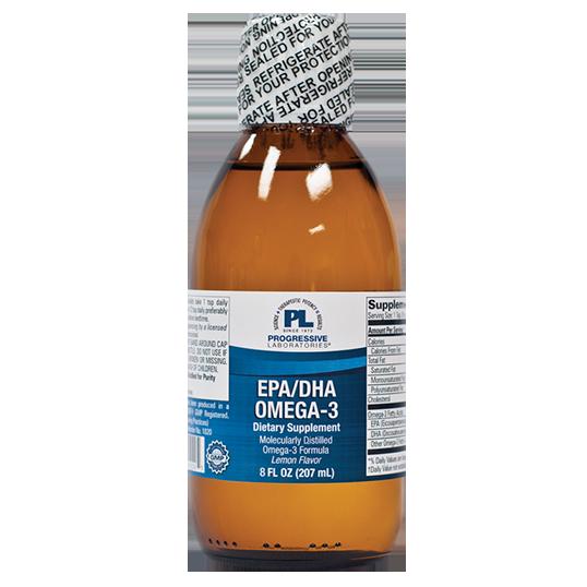EPA/DHA Omega-3