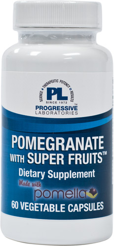 POMEGRANATE WITH SUPER FRUITS