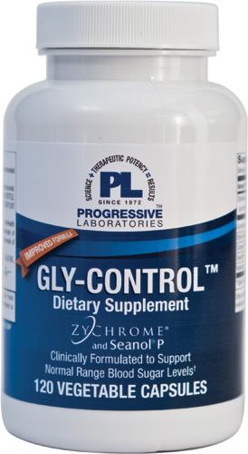 GLY-CONTROL