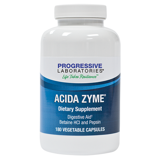 Acida-Zyme® 180 capsules