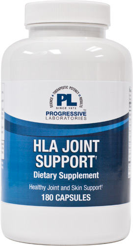 HLA JOINT SUPPORT