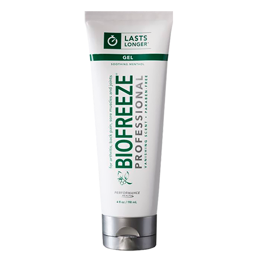 Bio Freeze-Tube - 4 oz