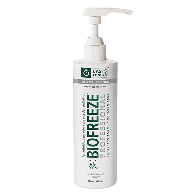 Bio Freeze-Pump - 16 oz