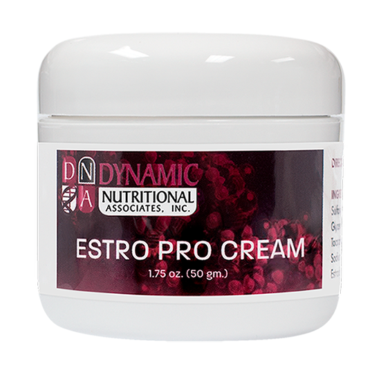 Estro-Pro Cream