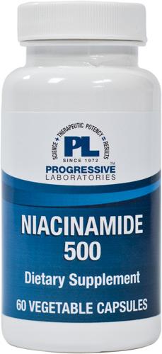 NIACINAMIDE 500