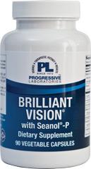 BRILLIANT VISION with SEANOL-P™