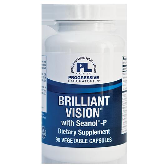 Brilliant Vision w/Seanol-P