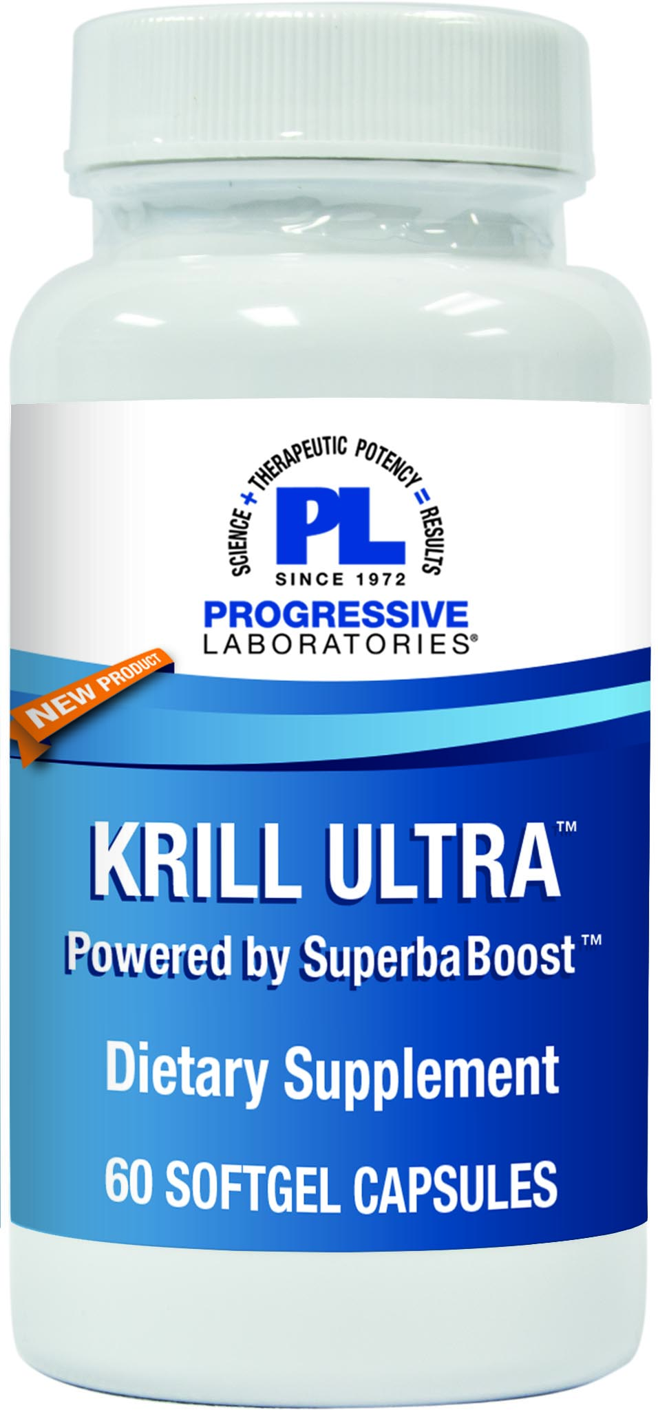 Krill Ultra™ - Powered by SuperbaBoost™