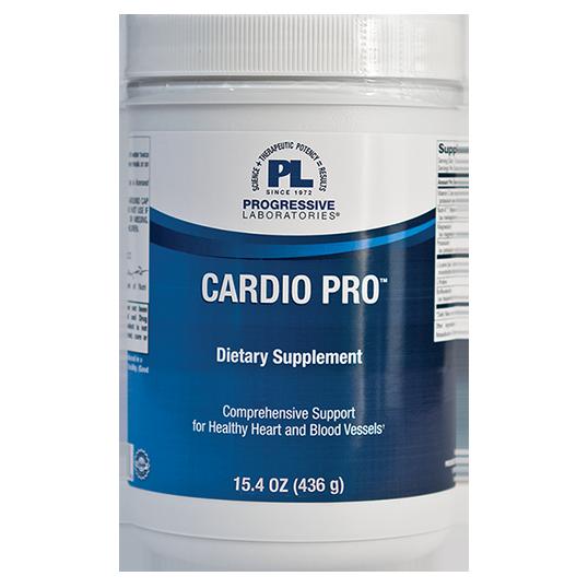 Cardio Pro