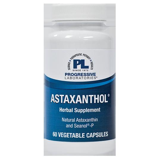Astaxanthol