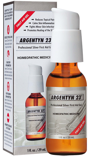 Argentyn 23-First Aid Gel - 1 oz