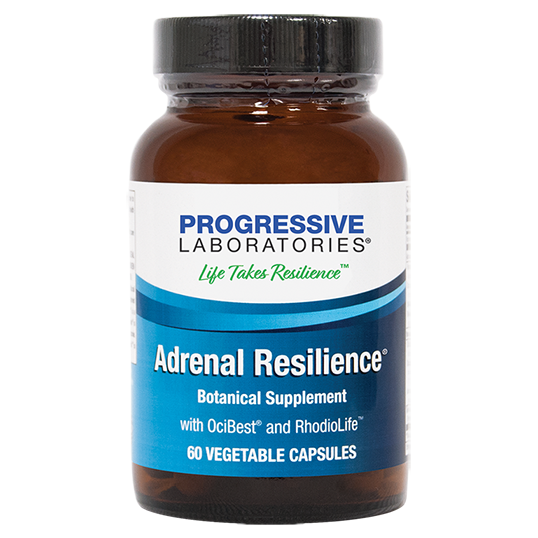 Adrenal Resilience®