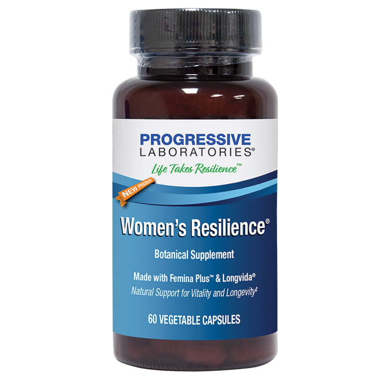 WOMENS RESILIENCE®