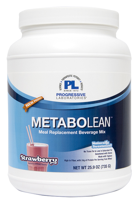 MetaboLean™ Strawberry