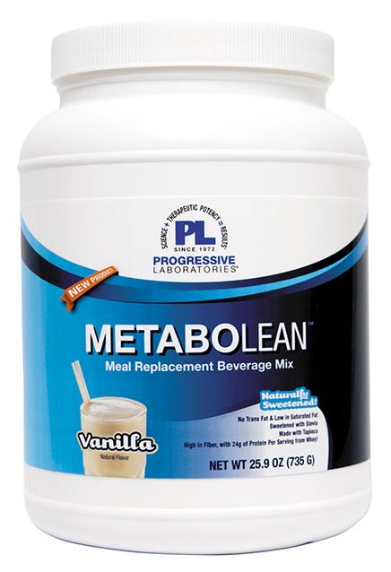 MetaboLean™ Vanilla