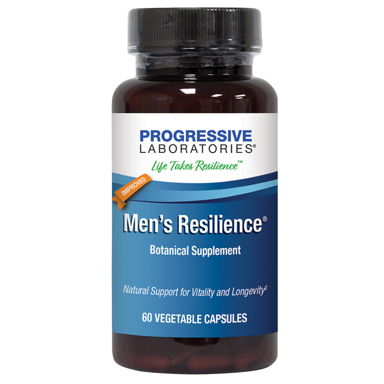 Mens Resilience®