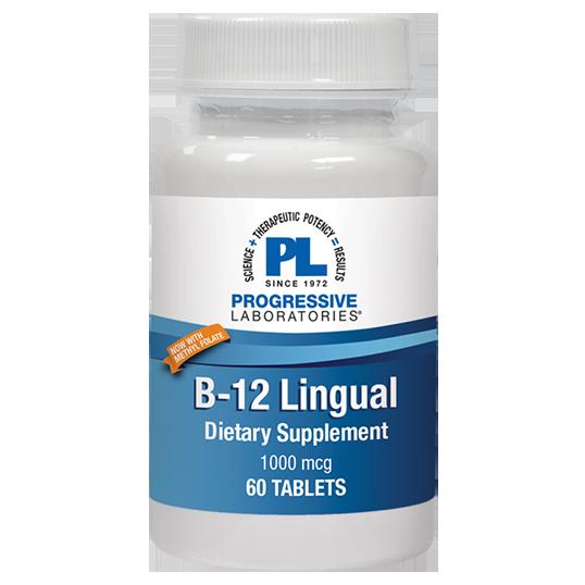 B-12 Lingual
