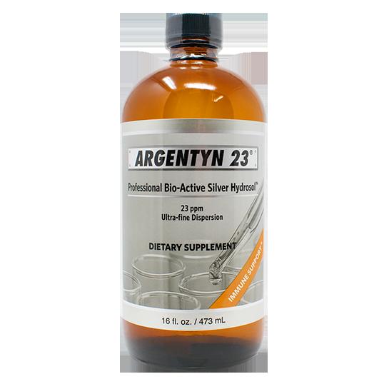 Argentyn 23-Liquid - 16 oz
