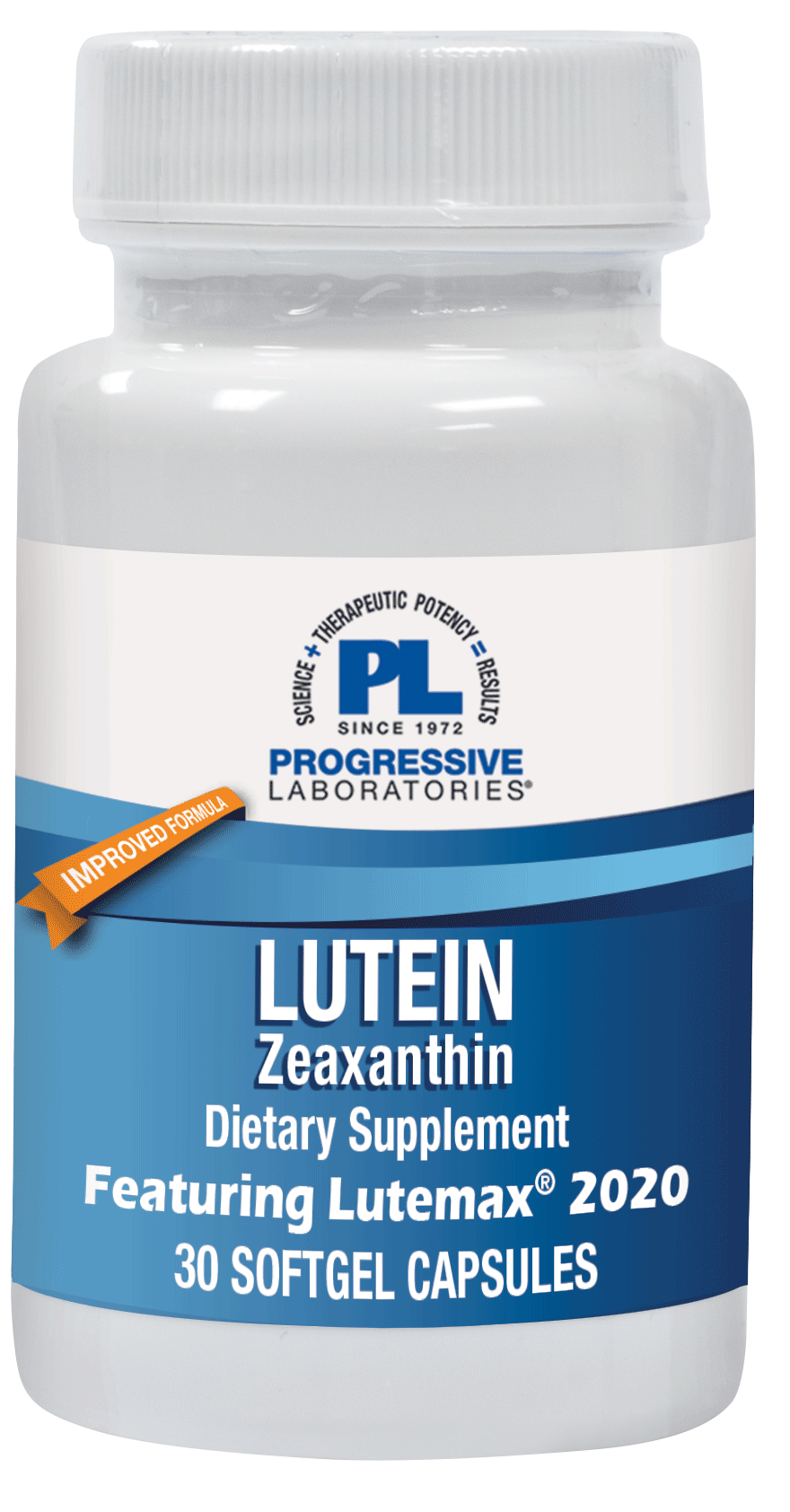 Lutein/Zeaxanthin Improved