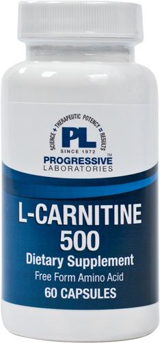 CARNITINE 500