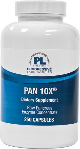 PAN 10X *250*