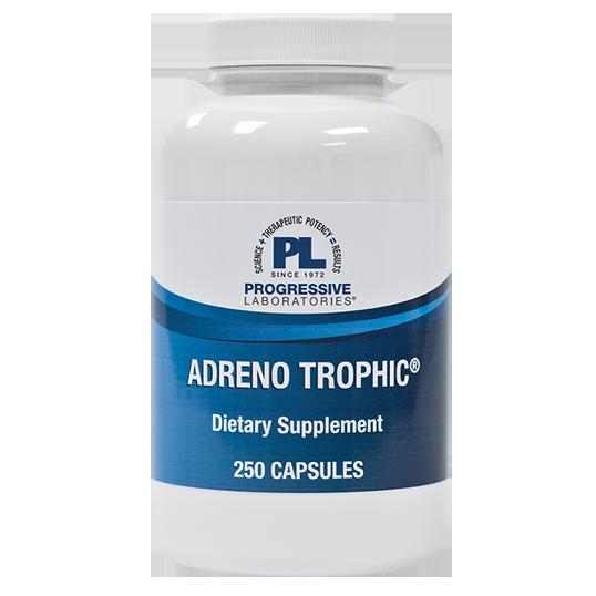 Adreno Trophic®  250 Capsules