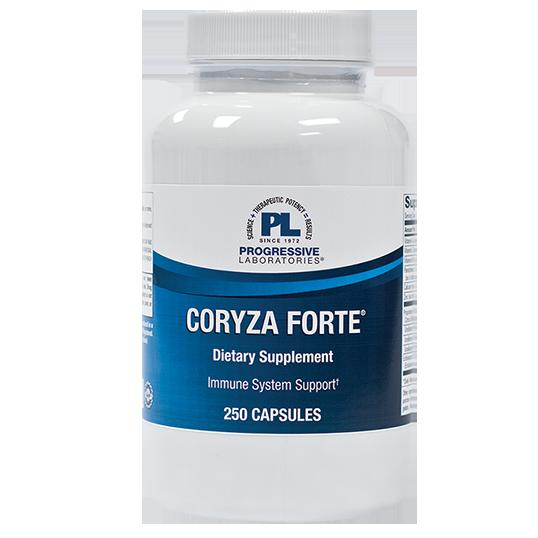 Coryza Forte® (250 Capsules)