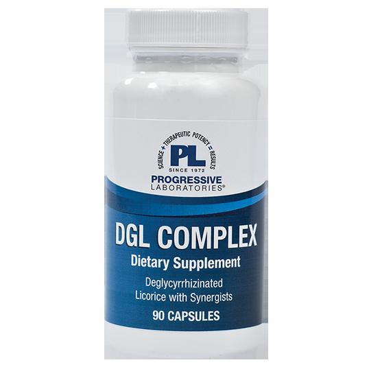 DGL Complex